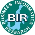 The 17th International Conference on Perspectives in Business Informatics Research